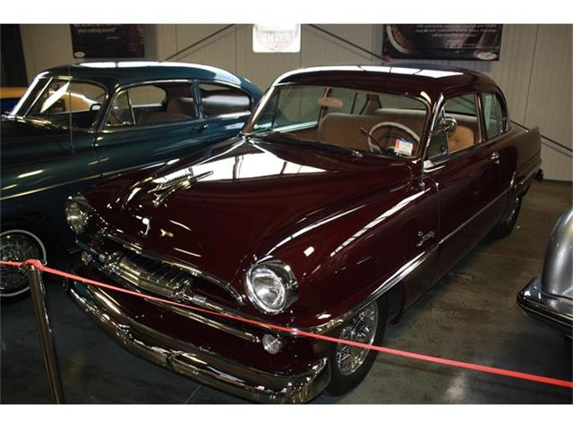 1954 Plymouth Savoy | 680617