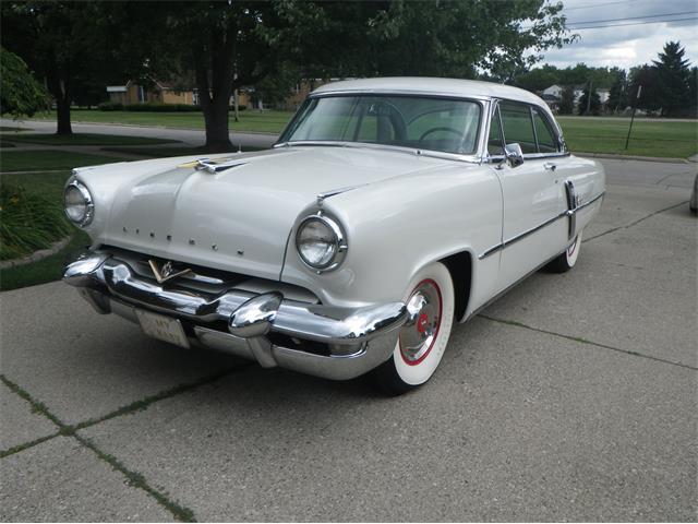 1953 Lincoln Capri | 680635