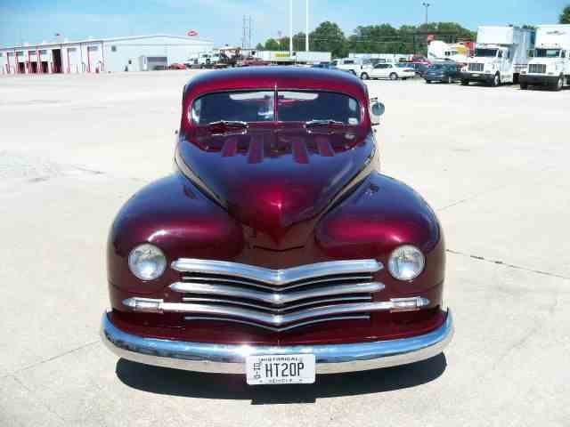 1948 Plymouth Business Coupe | 686822