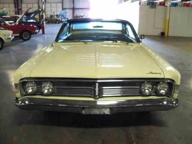 1966 Mercury Monterey | 686823