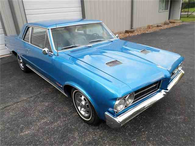 1964 Pontiac GTO | 686834