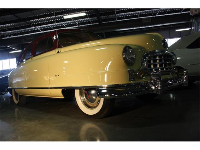 1949 Nash 600 | 686838