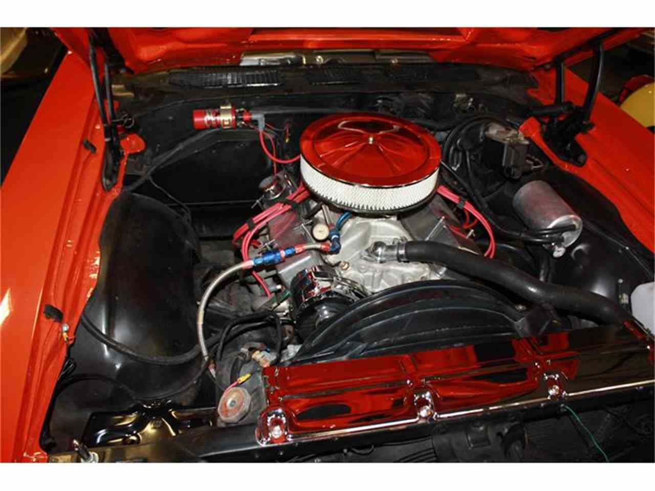 Large Picture of '72 Chevelle SS - EPZ5