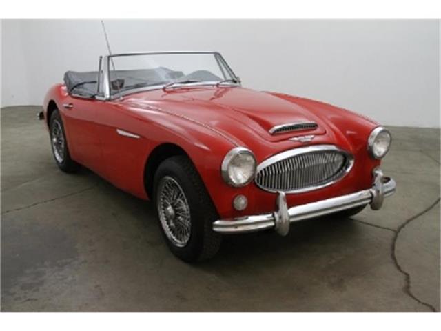 1965 Austin-Healey 3000 | 686911