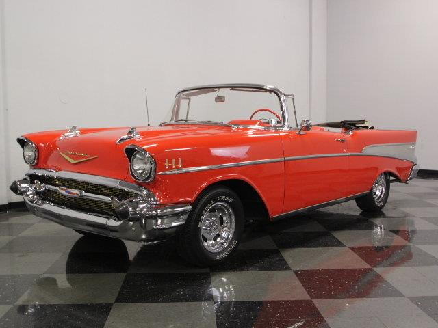 1957 Chevrolet Bel Air | 687070