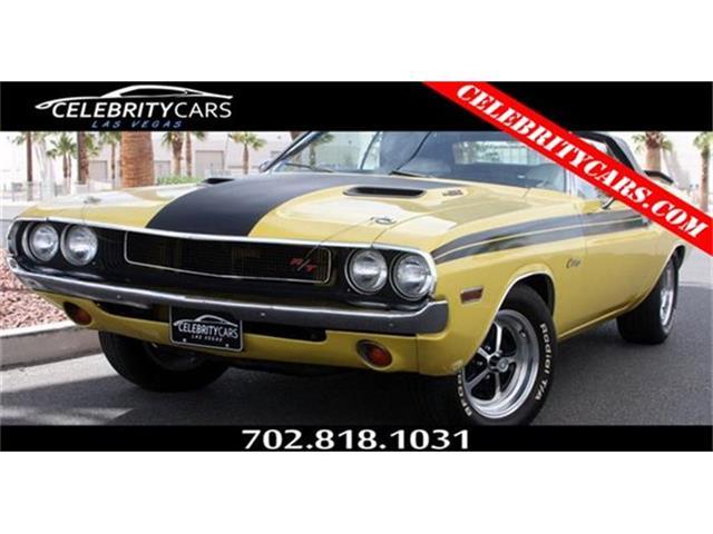 1970 Dodge Challenger | 687197