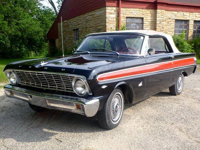 1964 Ford Falcon | 687199
