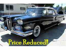 Picture of '58 Pacer - EQ8Z
