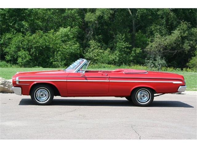 1964 Dodge Polara | 687287