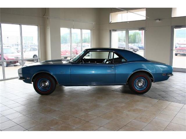1968 Chevrolet Camaro | 687289