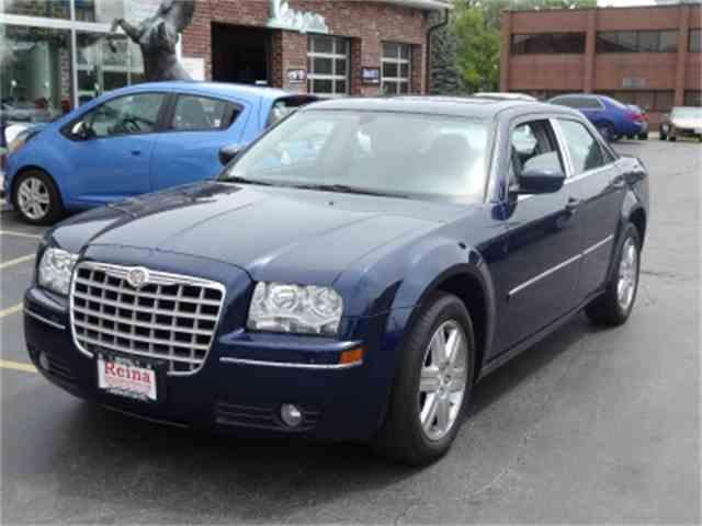 2006 Chrysler 300 | 687312