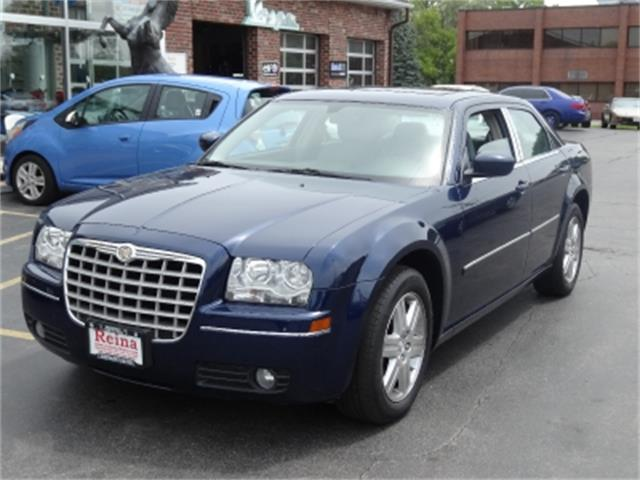2006 Chrysler 300 | 687312