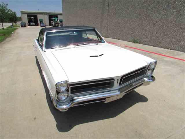 1965 Pontiac GTO | 687384