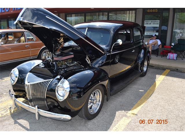 1940 Ford Standard | 687413