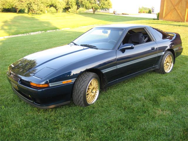 1989 Toyota Supra | 687415