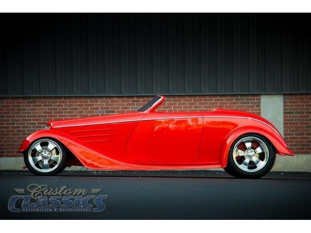 1933 Chevrolet Roadster | 687511