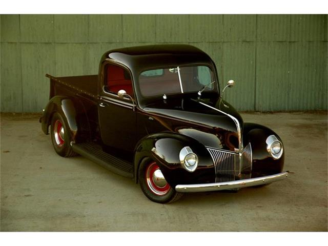 1940 Ford Pickup | 687544