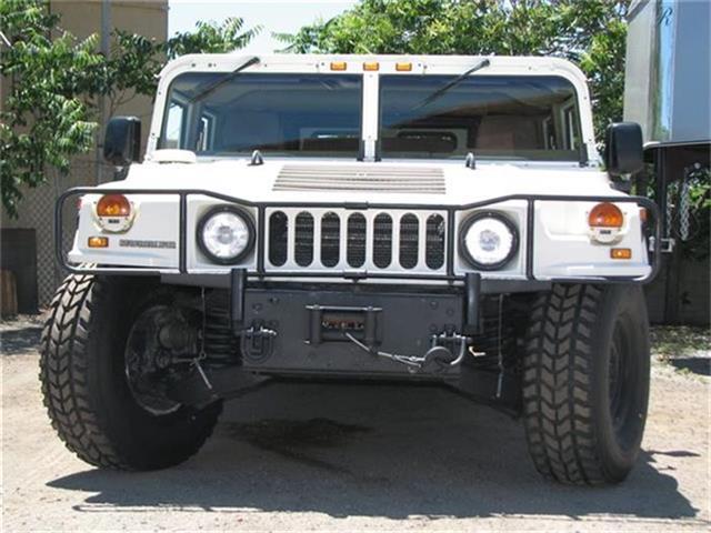 1996 Hummer H1 | 687613