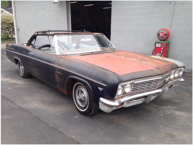 1966 Chevrolet Impala | 687620