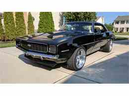 1969 Chevrolet Camaro RS/SS for Sale - CC-687665