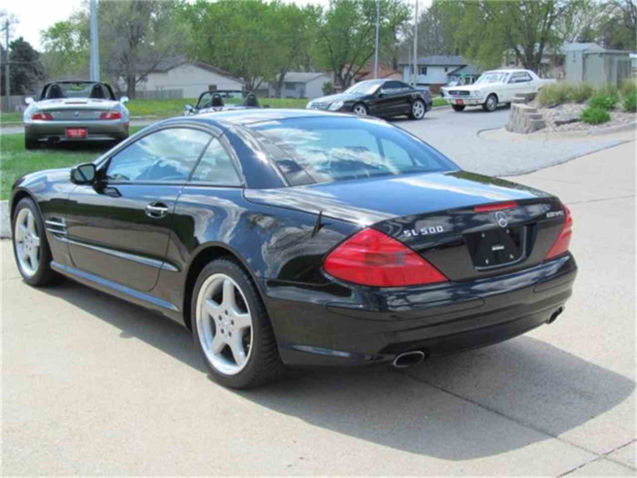 Omaha Mercedes For Sale