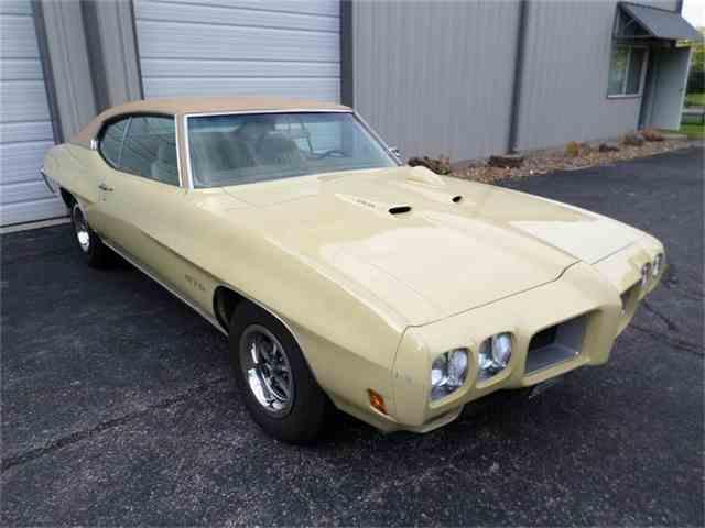 1970 Pontiac GTO | 687959