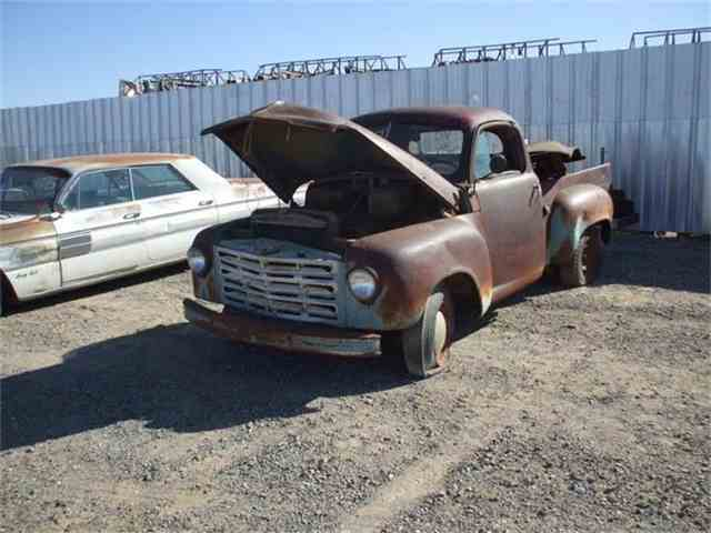 Picture of '53 Truck - EQUV