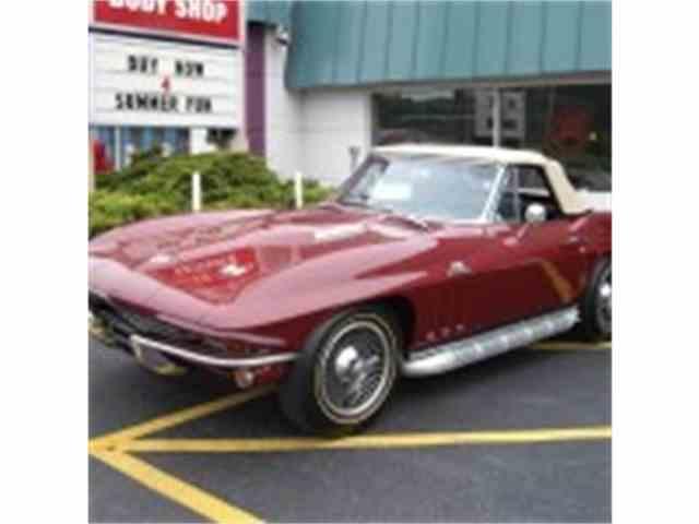 1966 Chevrolet Corvette | 687999