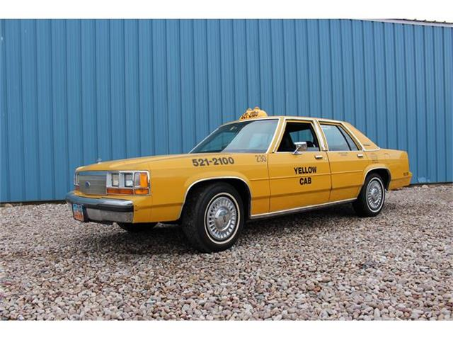 1990 Ford Crown Victoria | 688009