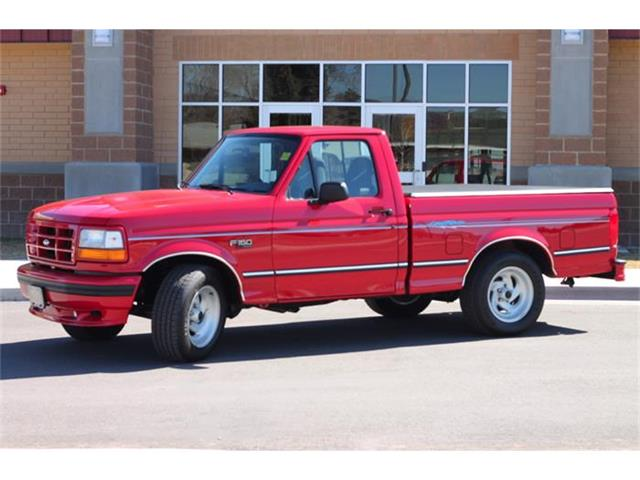 1993 Ford F150 | 688011