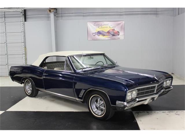 1966 Buick Skylark | 688189