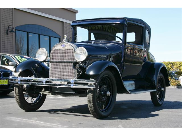 1929 Ford Model A | 688193