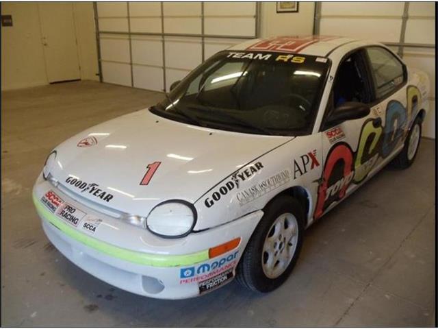 1995 Dodge Neon | 688199