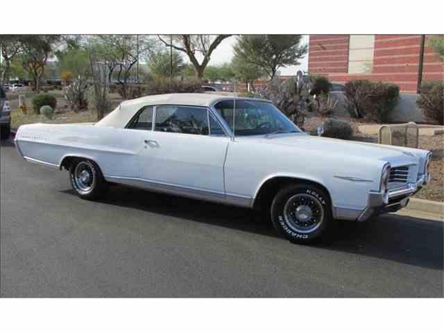 1964 Pontiac Bonneville | 688204