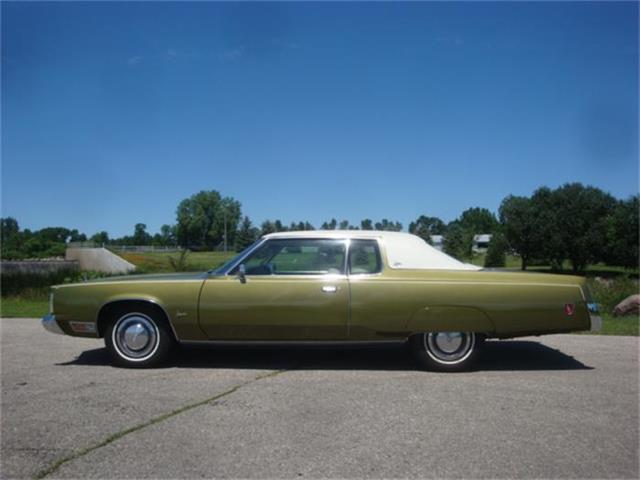 1975 Chrysler Imperial Lebaron | 688206