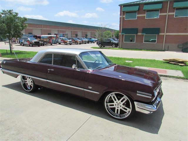 1963 Chevrolet Impala | 688212