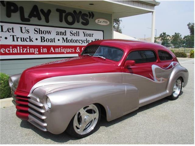 1948 Chevrolet Fleetline | 688219