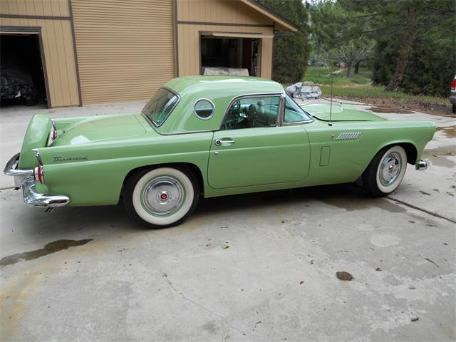 1956 Ford Thunderbird | 688241