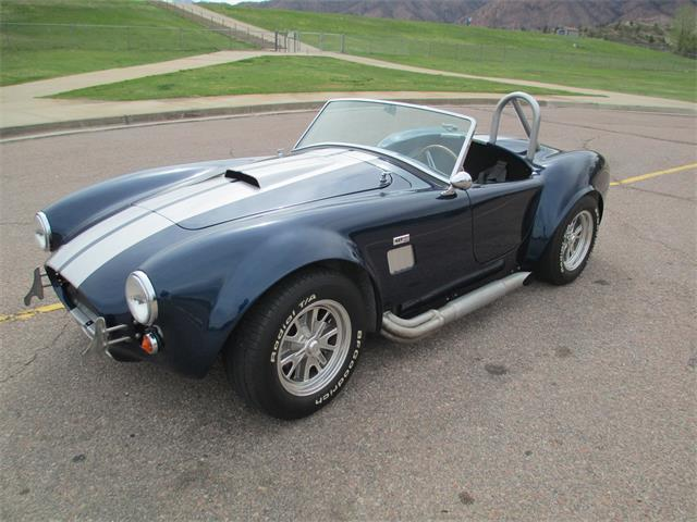 1965 Ford Shelby Cobra | 688242