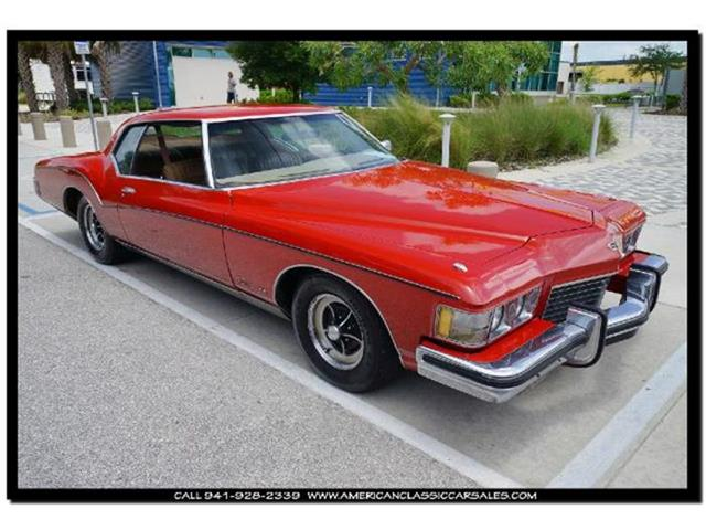1973 Buick Riviera | 688254