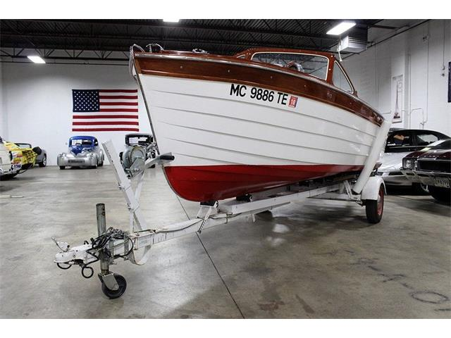 1959 Unspecified Boat | 688356