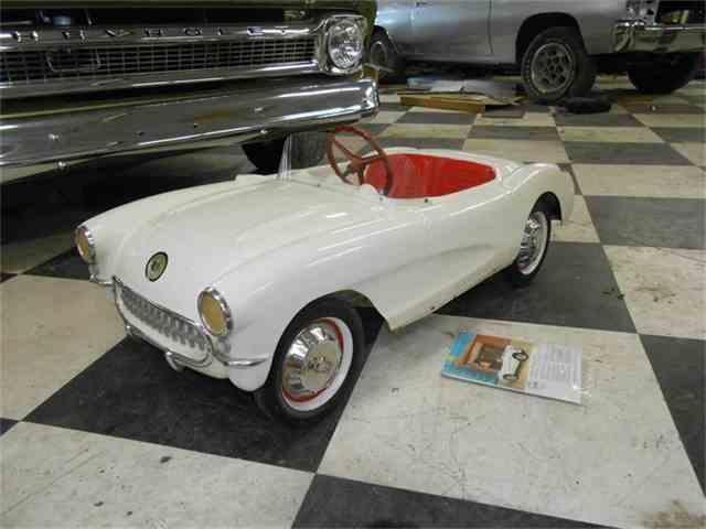 1956 Chevrolet Corvette | 688441