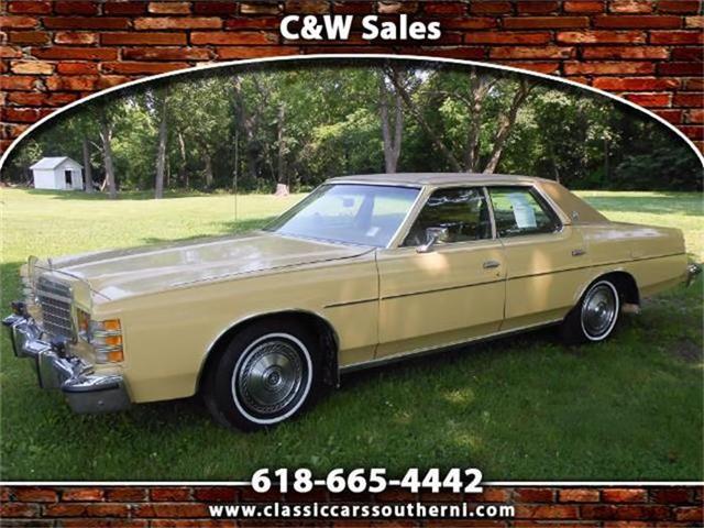 1976 Ford LTD | 688445