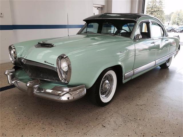 1954 Kaiser Manhattan | 688601