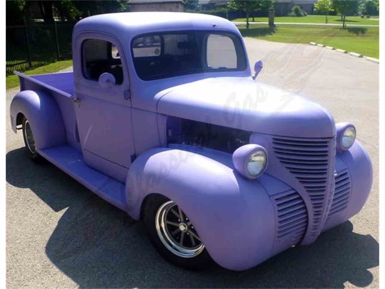 1939 Plymouth Pickup for Sale - CC-688671