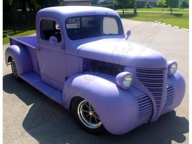 1939 Plymouth Pickup | 688671