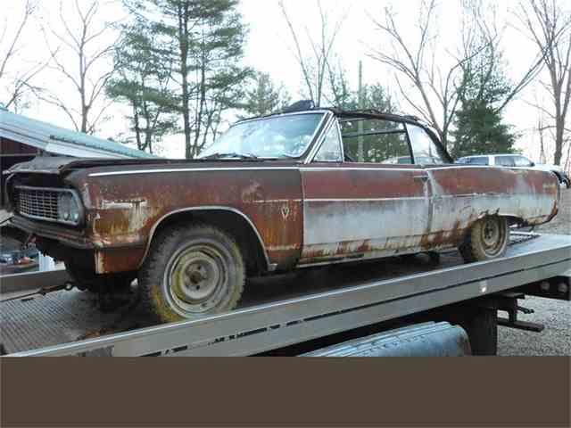1964 Chevrolet Chevelle Malibu SS | 688776