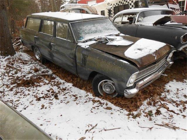 1966 Chevrolet Nova | 688778