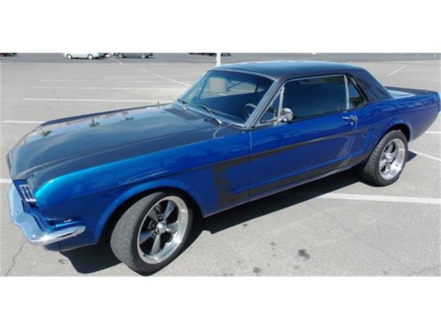 1966 Ford Mustang | 689008