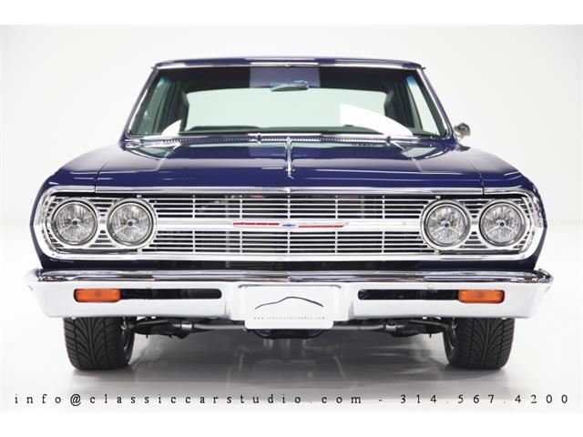 1965 Chevrolet Chevelle   689075